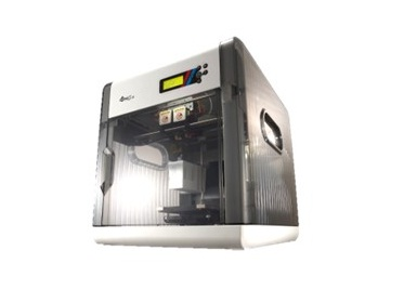 XYZprinting 3D列印機:da Vinci 2.0 Duo全新設計雙噴頭搶先優惠預購!