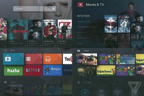 Google 將推出 Android TV,這次能在電視上建立生態秩序嗎?
