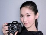 2009年,日本最夯的數位單眼相機是......