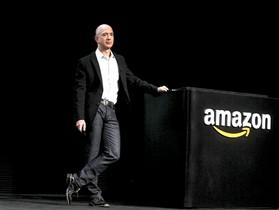 除了Apple、Samsung,現在還多了 Amazon 的手機可以考慮