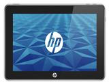 【CES 2010】平板電腦現身,HP Slate眾所矚目!