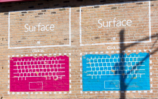 Surface mini,謠傳了一年總該來了吧?