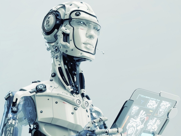 《衛報》用機器人當編輯來辦報紙