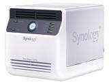 Synology DS410j:辦公居家兩相宜