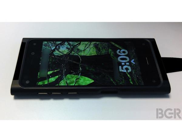 內建 6 顆攝影鏡頭,傳 Amazon 將於六月推出裸視 3D 智慧型手機