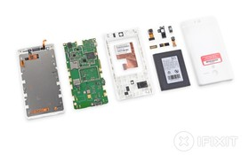 Google 眼中的未來手機標竿?Project Tango 拆解