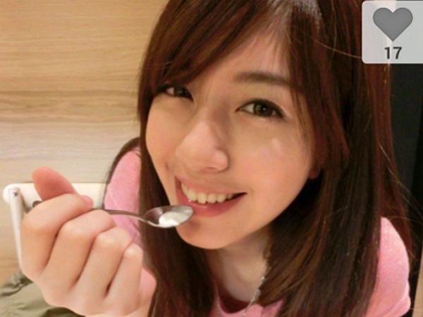 OpenRice美食社群進駐台灣,辜莞允與你分享美食