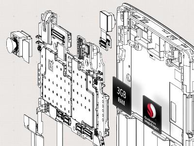 9999元Snapdragon 801刺客來襲, OnePlus One挑戰小米手機