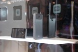 【CES 2010】新生代Atom入侵LG GW 990手機