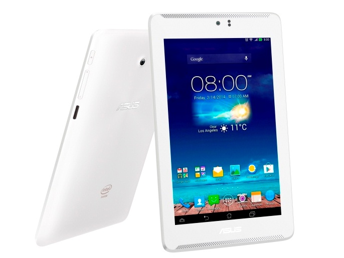 華碩Fonepad 7 LTE ME372CL手機平板上市,搭配中華電信指定方案迎向高速行動寬頻新生活!