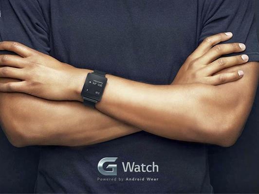 LG G Watch確定將在6月發表 售價199歐元 | T客邦