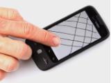 MOTO針對四款電容式手機的測試分析