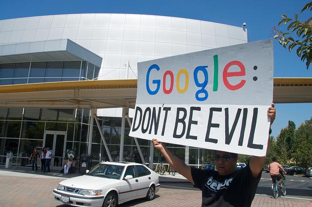 不為惡?Google AdSense 被爆關帳戶侵吞發佈商收入醜聞