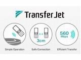 【CES 2010】Sony終於要發售Transfer Jet近距離無線傳輸的產品