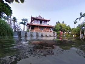 關注氣候變遷!「World Under Water」網站讓你親眼看看熟悉的環境被水淹了是什麼模樣