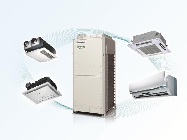 Panasonic全領域空調專家,為每個空間找到最合適的空調!