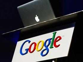 有共同的敵人就是朋友!Apple和Google 就專利訴訟達成和解