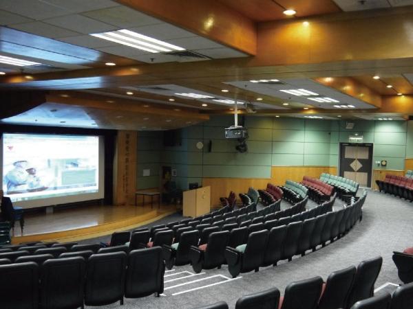 啟動遠距交流、打造教育無國界,嶺南大學建置視訊視聽系統 躍升科技教育名校!