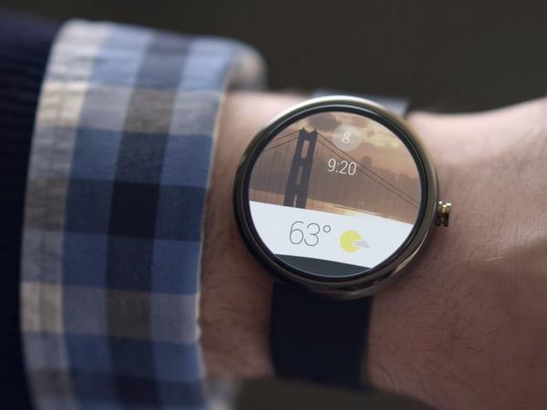 Moto 360 智慧型手錶價格公佈,249 歐元預計 7 月上市