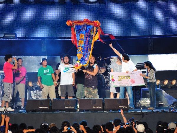 【海洋音樂祭】跨越15年新的里程碑!