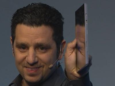 微軟從提升體驗下手,Surface Pro 3觸控筆、Type Cover皆進步