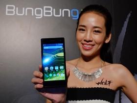 戲智科技發表 WOLF 手機,八核心 4000 元有找,性價比直逼紅米 Note