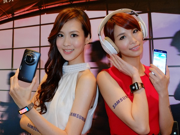 迎接 4G 時代,台灣三星推出黑爵版 Galaxy Note 3 及「瘋影音」行動影音服務