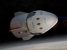 能精確降落在任何一個地方的可重覆使用太空船 Dragon V2  ! Elon Musk 跨出載人航太史上的重要一步