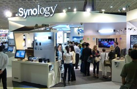 Synology 新品發表:DS414slim、DS215air、DS415play 隆重推出