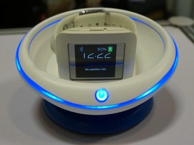 無方向性、多裝置同時充電,磁共振PowerByProxi 3D模組,AA電池也能充