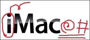 哇噻!原來iMac差一點叫做……