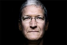 「Tim Cook 思維」和蘋果9年來的首次拆股