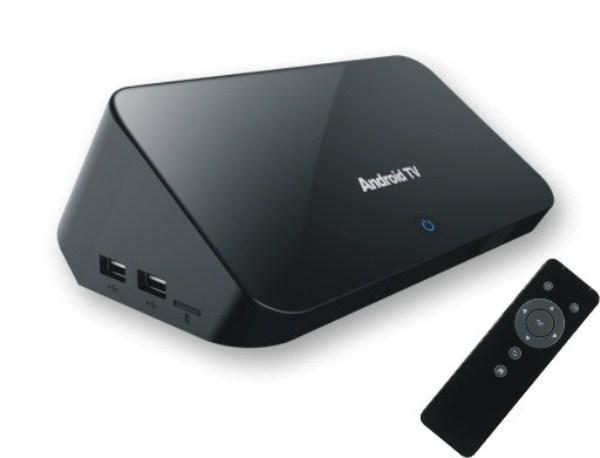 Abocom友旺A32/A36 四核心智慧電視盒、讓家中電視變身智慧電視!