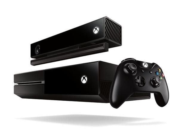 Xbox One 台灣機 9/23 上市,單機售價 12,980 元、Kinect 版本 15,980 元