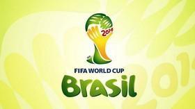 2014 巴西世界盃足球賽,電視、MOD、網路、App 直播整理