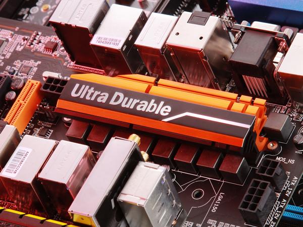 Intel Z97 M.2、SATA Express搶先登陸:Haswell Refresh小幅超頻,鮮少特色的Z97 (上)