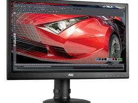 豐富細節表現,成就嶄新視界!AOC 68 高解析4K UHD系列!