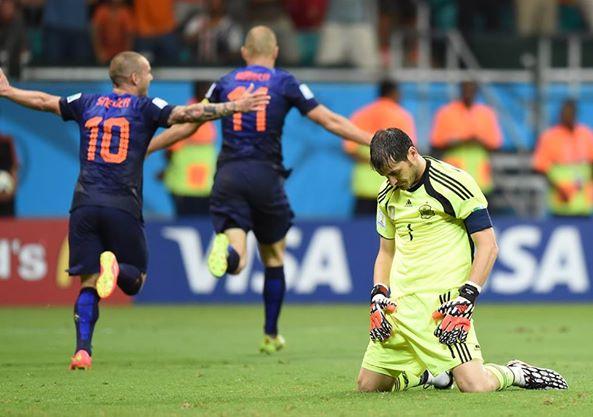 瘋世足,你用什麼方式看世界盃?