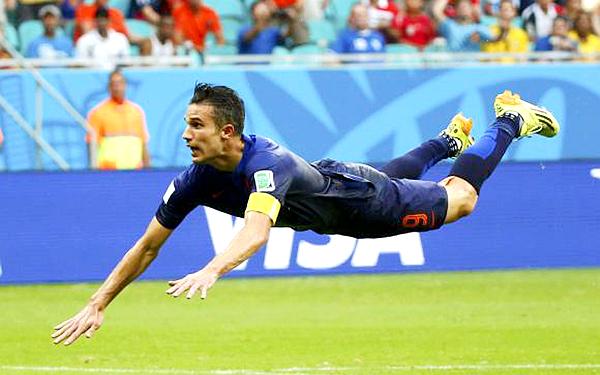 世界盃一日球迷也能馬上裝懂,技術宅看球的 3 項武器