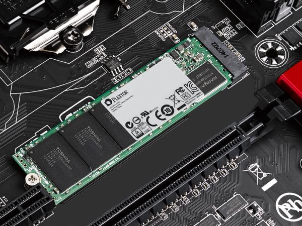 Plextor M6e系列推出新一代M.2規格,高效能遊戲專用固態硬碟! M.2標準介面為行動設備遊戲玩家,帶來前所未有SSD嶄新體驗!