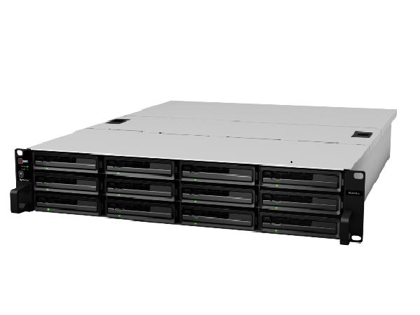 Synology® 發表RS3614xs與RS3614RPxs!