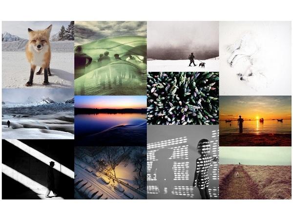 2014 iPhone 攝影大賽結果發表,新北市日落照片獲選為夕陽類第1名