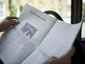 PaperLater:報紙也可以私人客制化