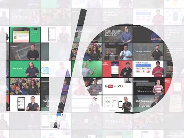 Google I/O 2014 懶人包:7 項重點整理快速掃描