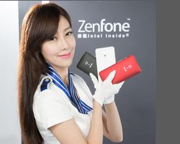 捷報!華碩ZenFone榮登五月份單機銷售王,力克蘋果、HTC、三星拔頭籌!