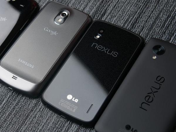 Android 工程主管:Nexus 仍然很重要