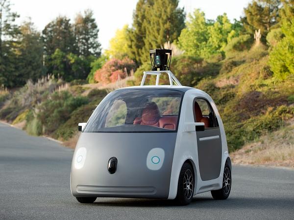 汽車數位資料歸屬、事故責任承擔......無人汽車在這幾方面 Google 和 傳統汽車公司怎麼也談不攏