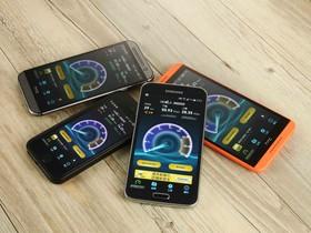 想換 4G 手機嗎?4G 手機全收藏,所有 4G 機種支援頻段對照表
