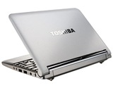 Toshiba NB305新舊小筆電超級比一比