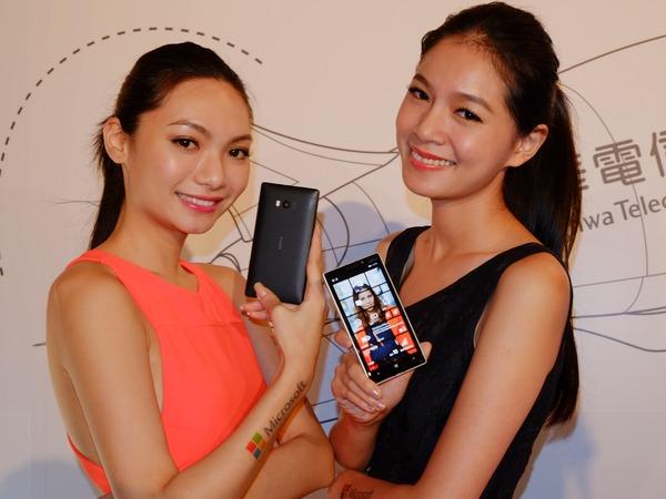 首支搭載 Windows Phone 8.1,Lumia 930 台灣 16 日開售,售價 18,900 元